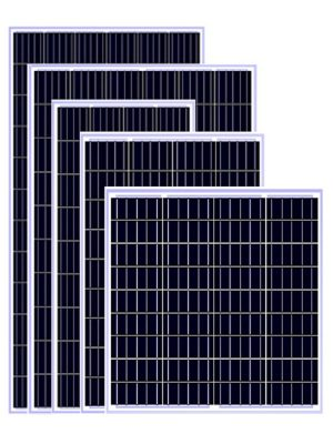 单晶电池板